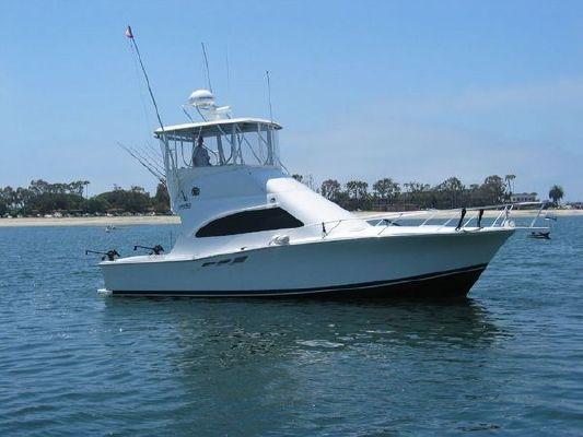 Luhrs Sportfisher Convertible 1998 Sportfishing Boats for Sale