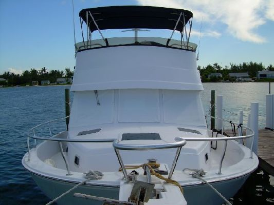 Boats for Sale & Yachts Mainship 350/390 Trawler 1998 Trawler Boats for Sale