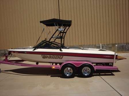 Malibu Response LX 1998 Malibu Boats for Sale