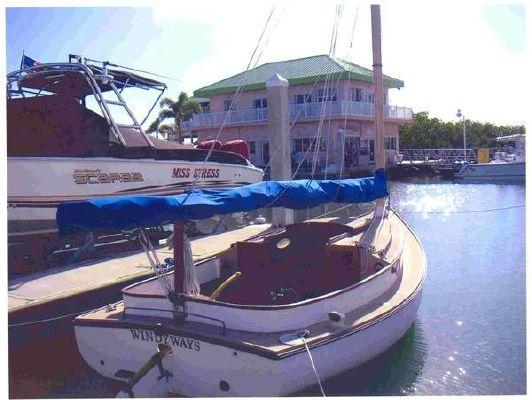 Marshall Sanderling 1998 All Boats