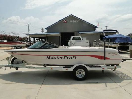 Mastercraft Sportstar 190 1998 MasterCraft boats for Sale