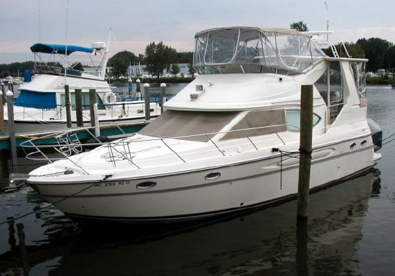 Boats for Sale & Yachts Maxum 4100 Aft Cabin 1998 Aft Cabin All Boats
