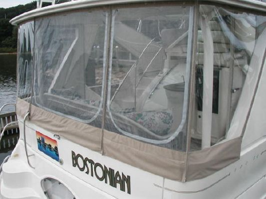 Maxum 4100 Aft Cabin 1998 Aft Cabin All Boats