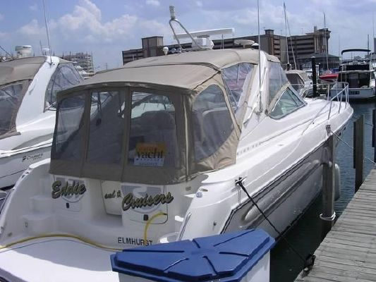 Maxum 4100 SCR Express 1998 All Boats