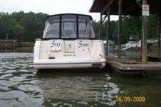 Maxum 4100 SCR Express Cruiser 1998 All Boats