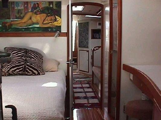Mc Conaghy Bermuda 52 1998 All Boats