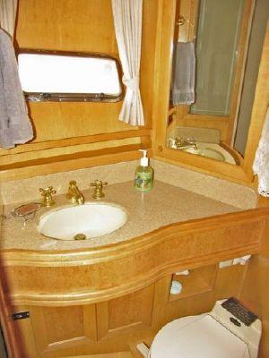 McKinna Pilothouse 1998 Pilothouse Boats for Sale