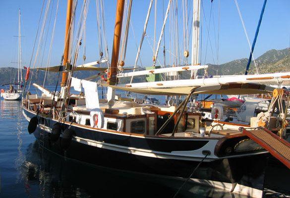 METUR CLASSIC SCHOONER 1998 Schooner Boats for Sale
