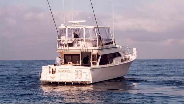 Boats for Sale & Yachts Mikelson Sportfisher 1998 Sportfishing Boats for Sale