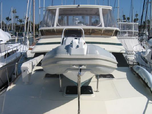 Mikelson Sportfisher 1998 Sportfishing Boats for Sale