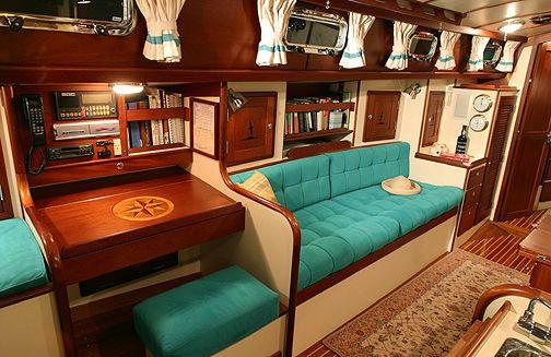 Morris Yachts 38 1998 All Boats