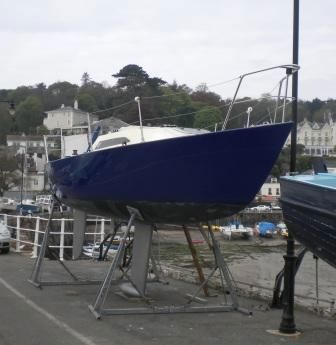 Boats for Sale & Yachts Mustang 30 1998 All Boats