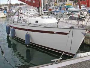 Najad 331 1998 All Boats
