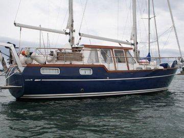 Nauticat 38 1998 All Boats