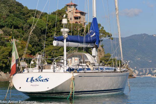 Nautor Swan 60 1998 Swan Boats for Sale