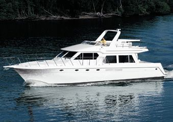 Navigator 53 1998 All Boats