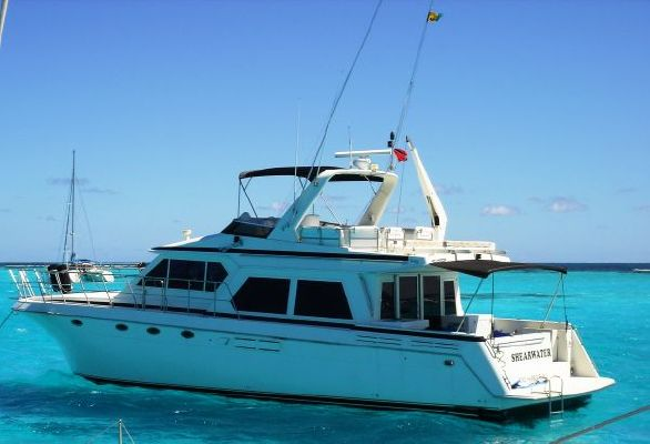 Boats for Sale & Yachts Navigator 53 Classic 1998 All Boats