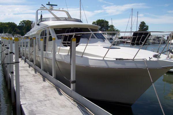 Navigator Navigator Classic/54' Custom 1998 All Boats