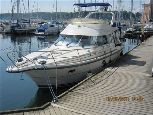 Nimbus 380 Carisma 1998 All Boats