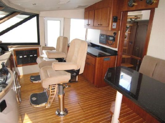 Northcoast 82 Pilothouse Motoryacht 1998 Pilothouse Boats for Sale