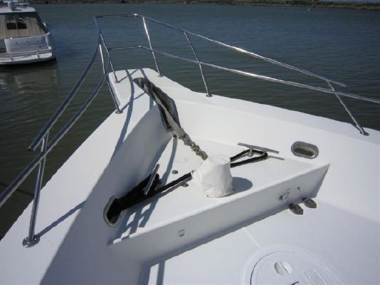 Boats for Sale & Yachts Northcoast 82 Pilothouse Motoryacht 1998 Pilothouse Boats for Sale