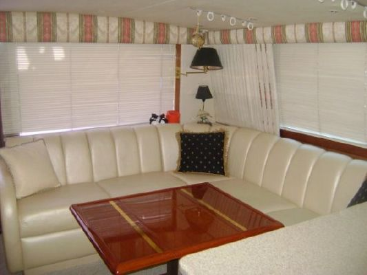Boats for Sale & Yachts Ocean 48 Convertible 1998 All Boats Convertible Boats