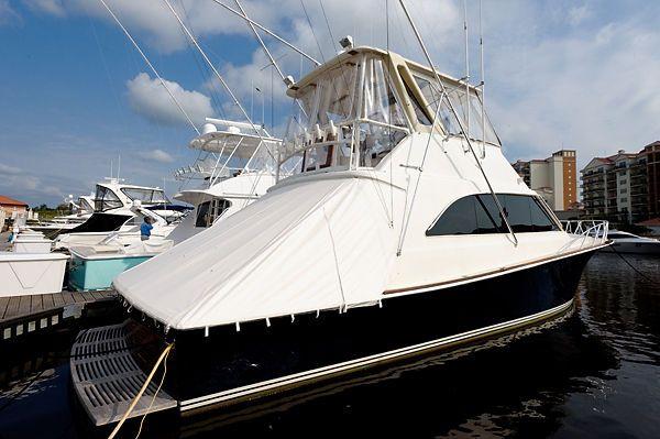 Ocean Super Sport 1998 All Boats