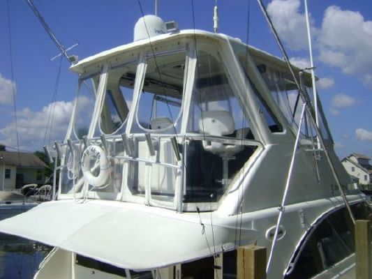 Ocean Super Sport, Trades Accepted 1998 All Boats