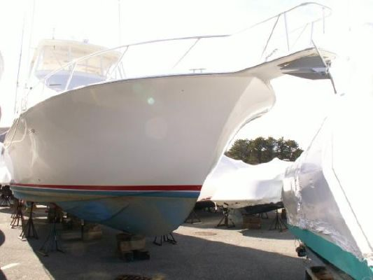 Boats for Sale & Yachts Ocean Yachts 48 SS 1998 All Boats