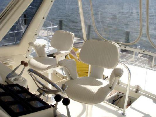 Ocean Yachts 48 Super Sport 1998 All Boats