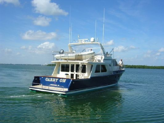 1998 Offshore Pilothouse Motoryacht Boats Yachts For Sale