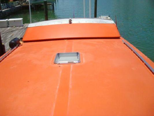 Boats for Sale & Yachts Otam Cigarette Heritage 45S 1998 Cigarette Boats for Sale