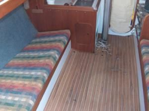 Owner built Humphries 30 1998 All Boats