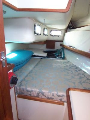 Pacific Seacraft 38 Ericson 380 Offshore (5'3 1998 Seacraft Boats for Sale