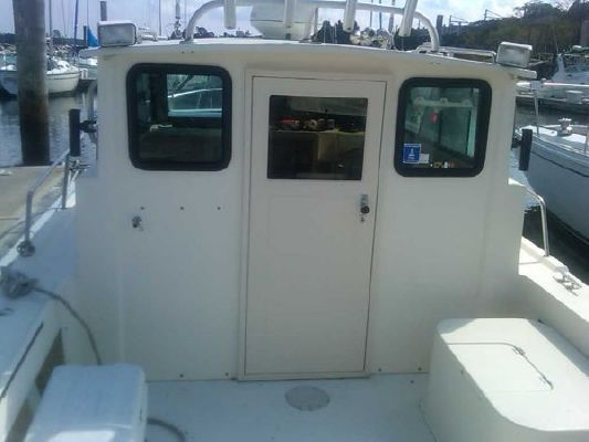 Boats for Sale & Yachts Parker 2520 1998 Motor Boats