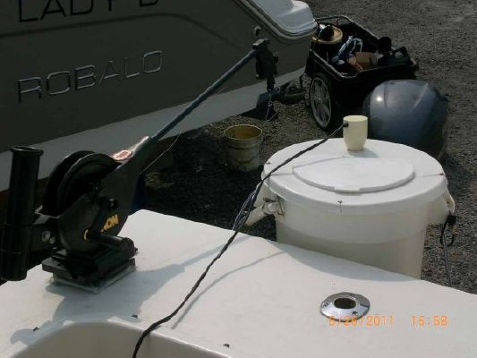 Boats for Sale & Yachts Parker 2520 Modified Vee Sport Cabin 1998 Motor Boats