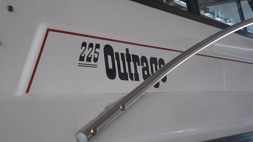 Penn Yan 225 Outrage 1998 All Boats