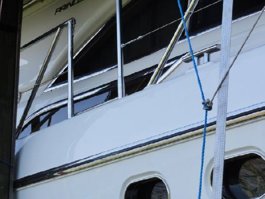 Boats for Sale & Yachts Princess 40 Fly 1998 Princess Boats for Sale
