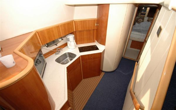 Boats for Sale & Yachts Princess 420 1998 Princess Boats for Sale