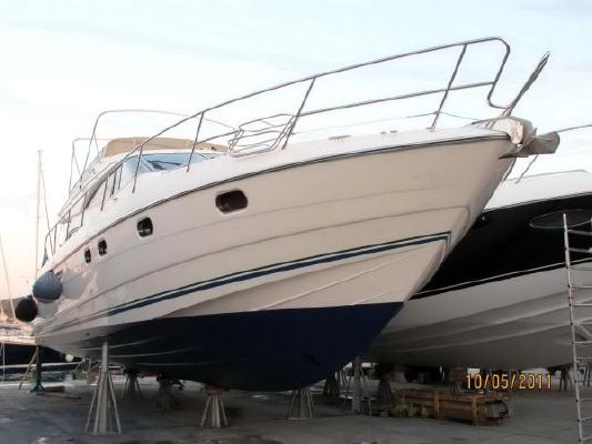 Boats for Sale & Yachts Princess 56 1998 Princess Boats for Sale