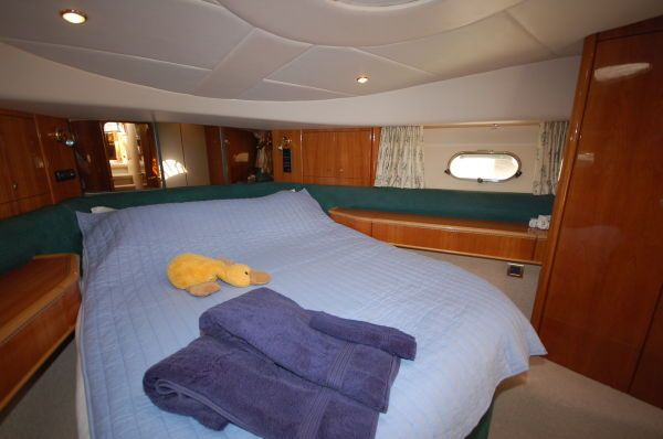 Boats for Sale & Yachts Princess 60 1998 Princess Boats for Sale