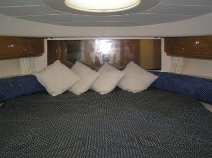 Princess V40 1998 Princess Boats for Sale