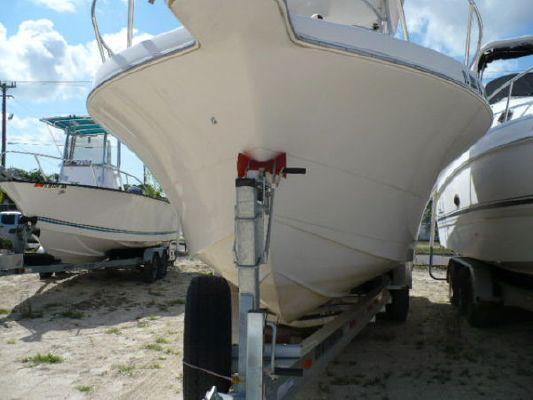 Pro Line 2950WA 1998 All Boats