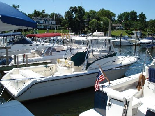 Pursuit 2800 Offshore 1998 All Boats