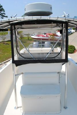 Boats for Sale & Yachts Pursuit 2800 Walkaround 1998 All Boats Walkarounds Boats for Sale