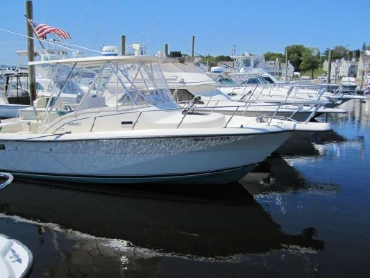 Boats for Sale & Yachts Pursuit 2870 Offshore 1998 All Boats