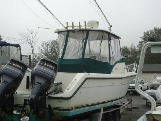 Pursuit Offshore 2870 1998 All Boats