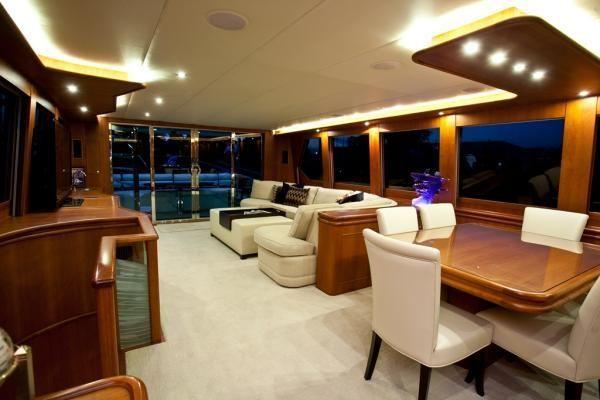 Boats for Sale & Yachts Rayburn Flushdeck Pilothouse 1998 Pilothouse Boats for Sale