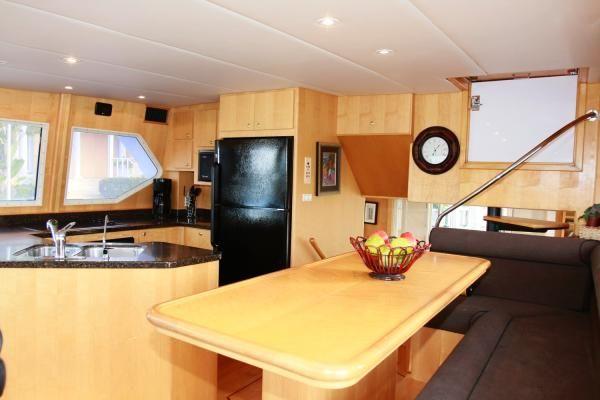 Rayburn Pilothouse Motor Yacht 1998 Pilothouse Boats for Sale