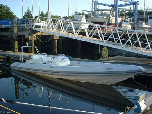 Boats for Sale & Yachts Revenger 27 1998 All Boats